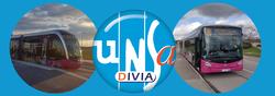 Unsa Divia – Syndicat Kéolis Dijon Mobilité